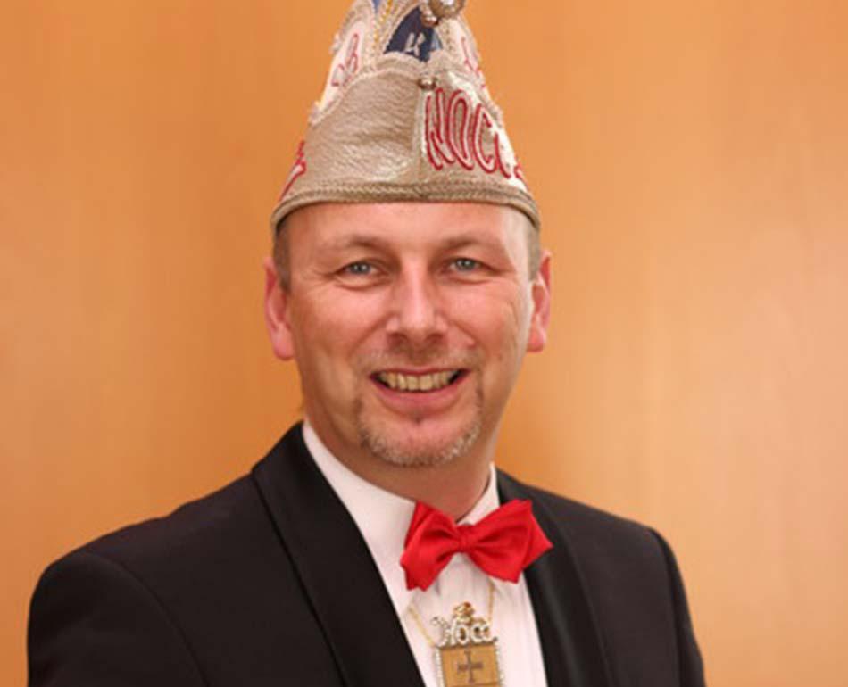 Jürgen Kolb