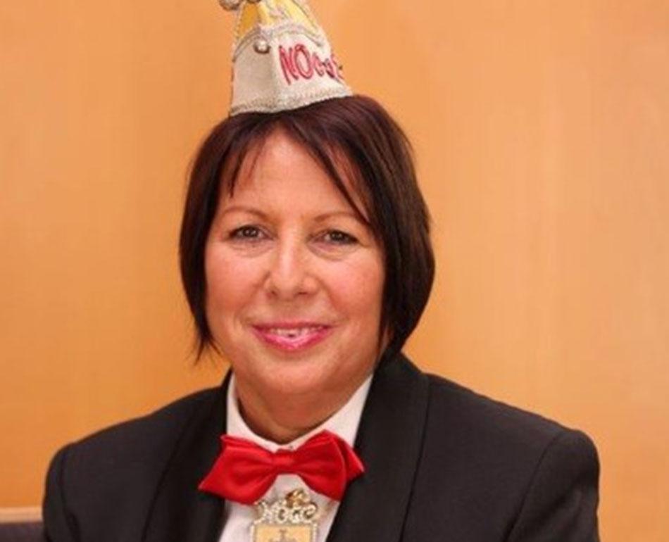 Ulrike Jedek