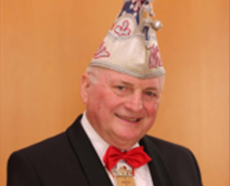 Hans-Valentin Kirschner
