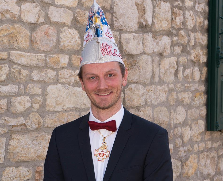 Markus Kuntze
